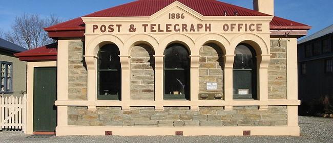 Ophir Post Office