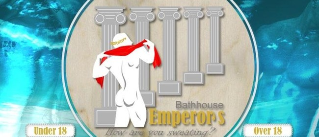 Emperors Bathhouse