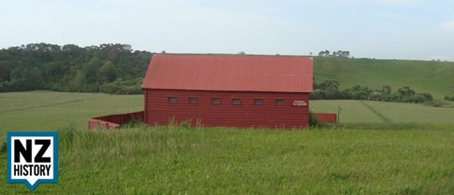 Cameron's Blockhouse