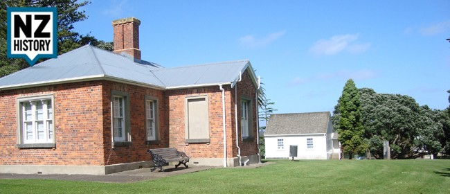 Fencible Cottage and Blockhouse