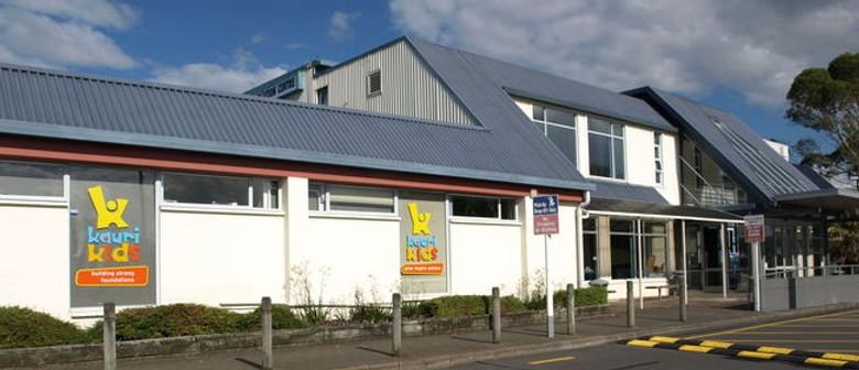Howick Recreation Centre