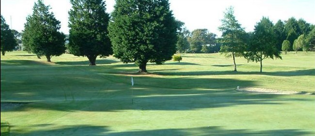 Invercargill Golf Club