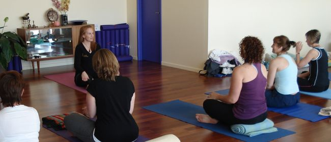 Balanced Energy Beauty Spa + Health Clinic