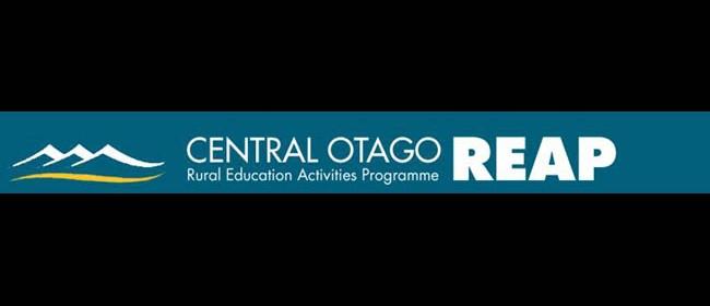 Central Otago REAP