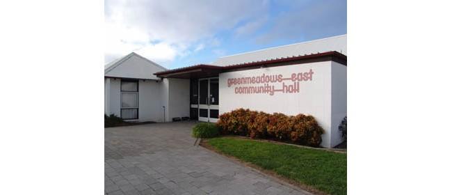 Greenmeadows East Community Hall