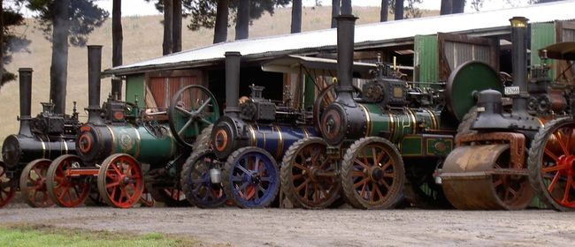 Steam Traction Society