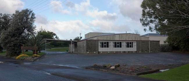 Eketahuna Community Centre