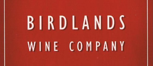 Birdlands Wine Company