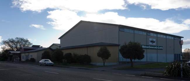 Wairoa Community Centre