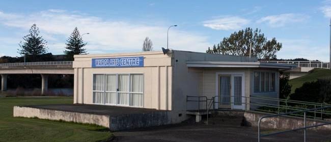 Wairoa Arts Centre