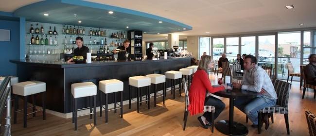 Pier 24 Restaurant and Bar
