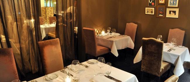 Vinnies Restaurant