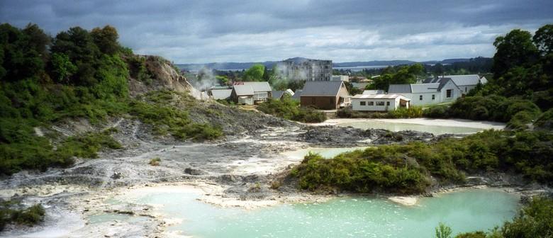 Whakarewarewa: The Living Thermal Village