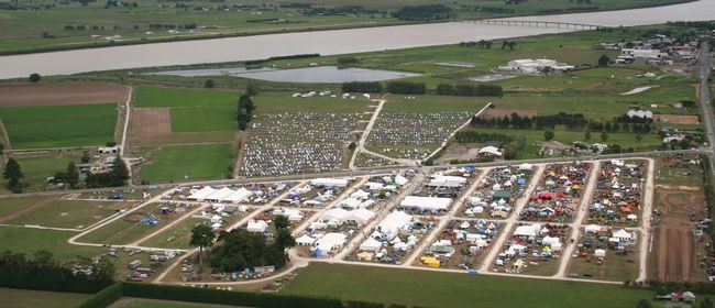 Northland Field Days Site