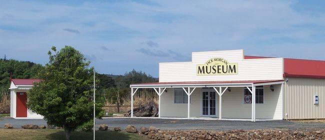 Jack Morgan Museum