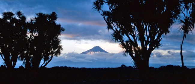 Iconic Mt Taranaki - Roadside Stories