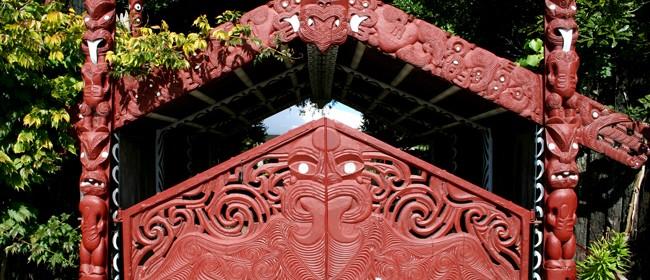 Tūrangawaewae Marae - Roadside Stories