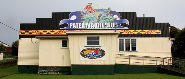 Pātea Māori Club - Roadside Stories