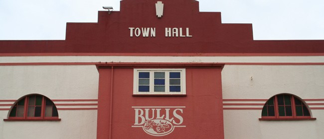 Incorrig-a-bull Bulls - Roadside Stories