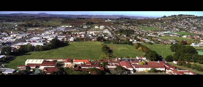 Pukekohe High School