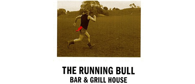 The Running Bull Bar & Grill House