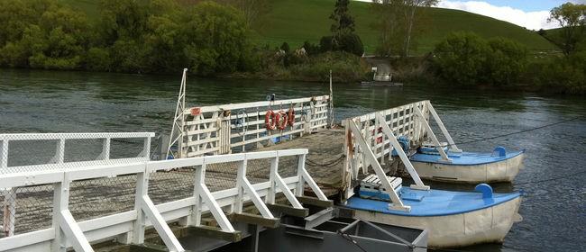 Tuapeka Ferry