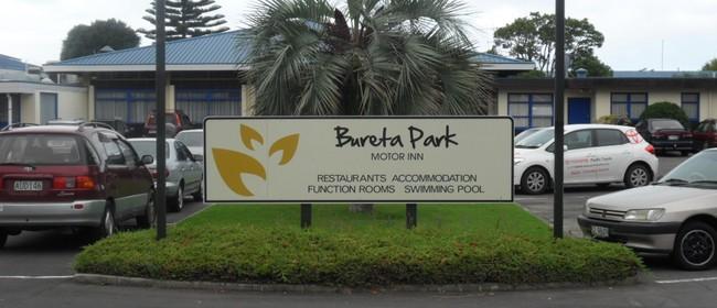 Bureta Park Motor Inn