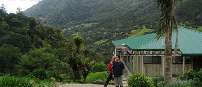 Waiotemarama Falls Lodge