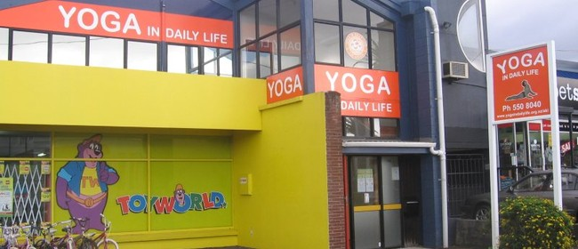 Yoga in Daily Life Centre