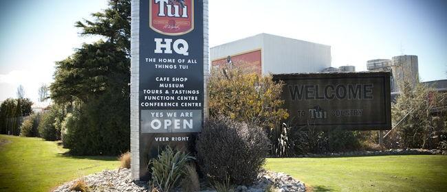 Tui Headquarters