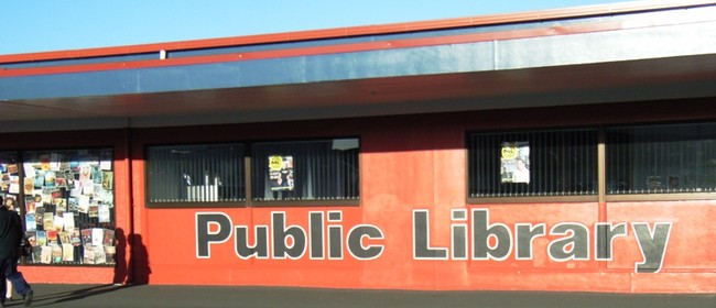Buller District Library