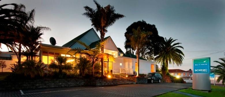 Scenic Hotel Bay Of Islands Paihia Stuff Events