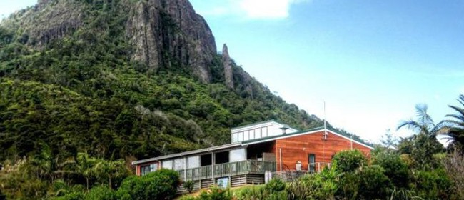 Mount Manaia Club