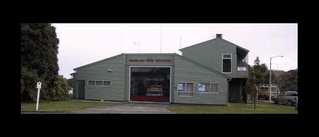 Raglan Volunteer Fire Brigade