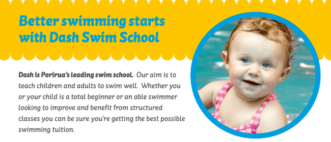 Dash Swim School