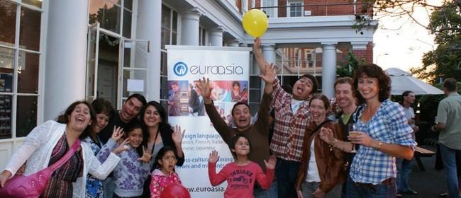 Euroasia Language Academy