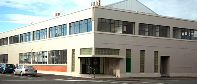 Aoraki Polytechnic – Dunedin Campus