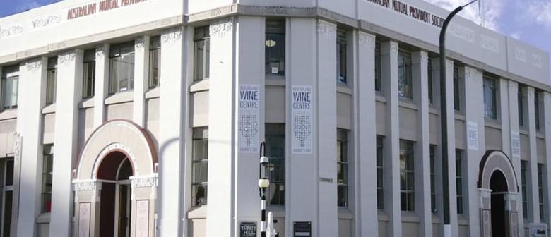 New Zealand Wine Centre