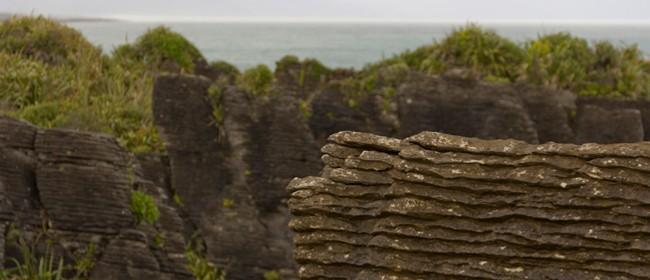 Punakaiki's Pancake Rocks - Roadside Story