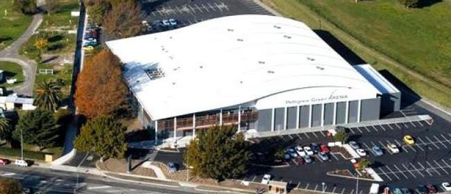Pettigrew Green Arena