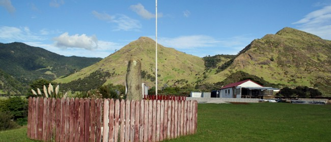 Kupe in the Hokianga - Roadside Stories