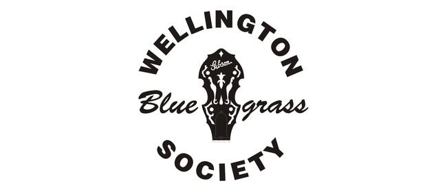 Wellington Bluegrass Society