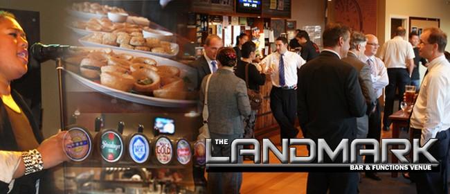 The Landmark Bar & Functions Venue