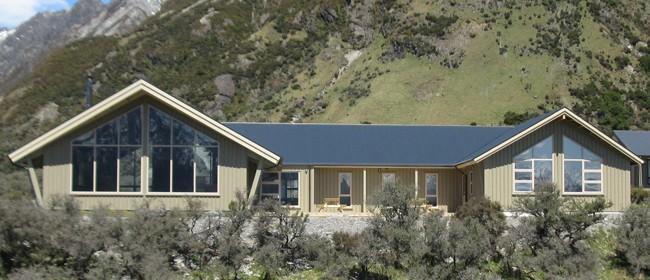 Unwin Lodge