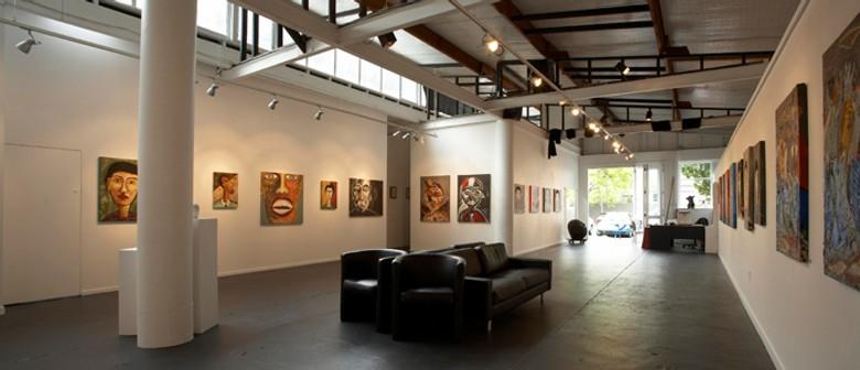 Depot Artspace