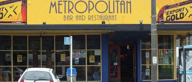 Metropolitan Restaurant and Bar