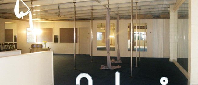 Asteria Aerial Arts and Dance Academy