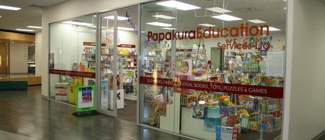 Papakura Education Services