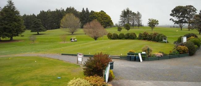Maramarua Golf Club