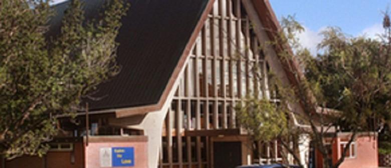 Christ Church @ the Regent - (since 1860)